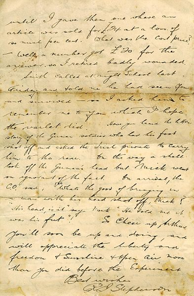 The Liberal Revolution (1789-1810) - Page 2 393px-old_letter