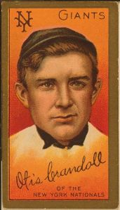 This is Doc Crandall, the first baseball player to be used regularly as a closer. From wikimedia.
