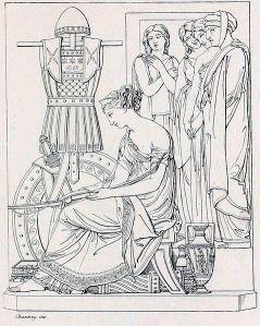 Penelope... from wikimedia