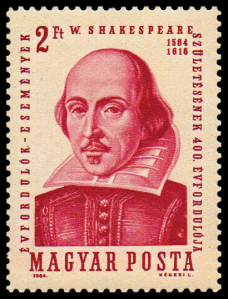 Billy Boy on a Hungarian postage stamp, wikimedia