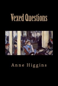 Vexed Questions cover