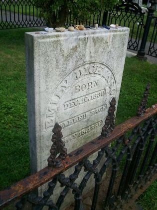 ...of the burying ground... photo from wikimedia