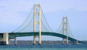 My favorite bridge... (photo from wikimedia)