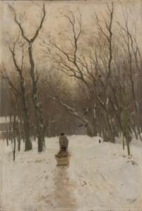 Winter_in_de_Scheveningse_bosjes_Rijksmuseum_SK-A-2433